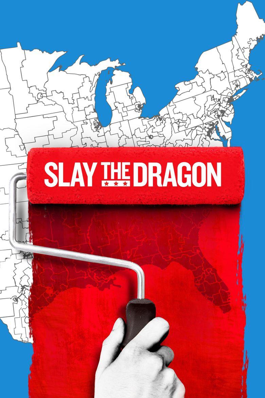 Slay the Dragon Poster