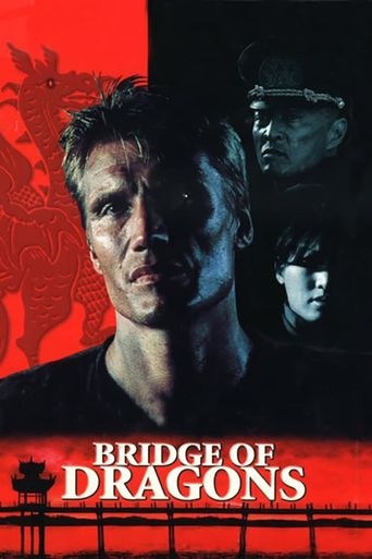 Bridge of Dragons Poster