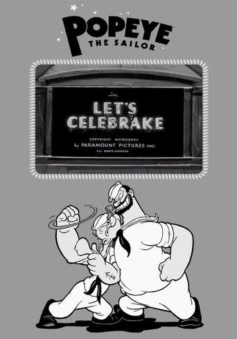 Let's Celebrake Poster