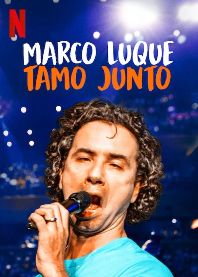 Watch Marco Luque - We are together