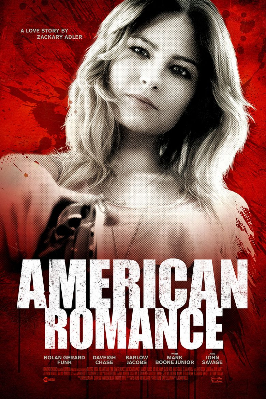 American Romance Poster