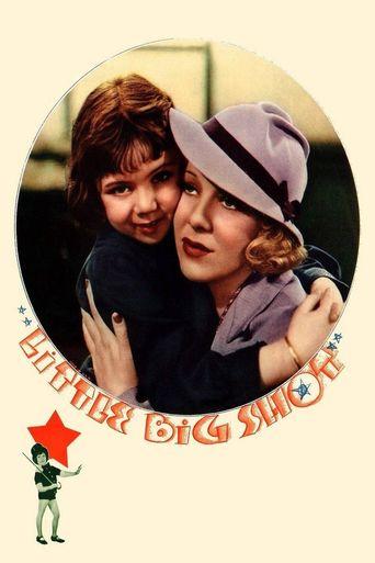 Little Big Shot Poster