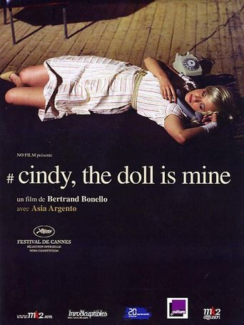 Cindy, the Doll Is Mine Poster