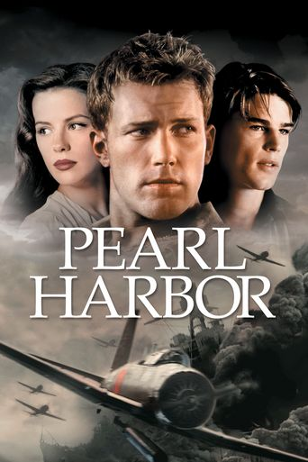 Watch Pearl Harbor