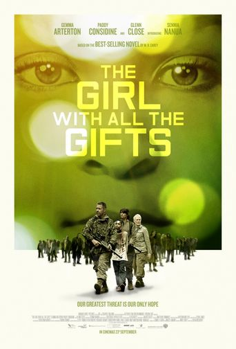 Watch The Girl with All the Gifts