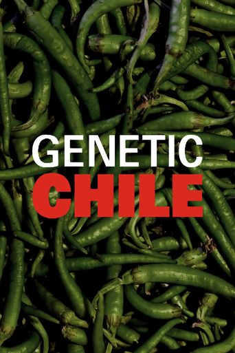 Genetic Chile Poster