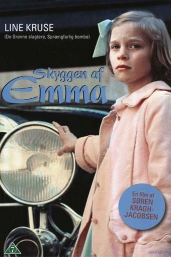 Emma's Shadow Poster