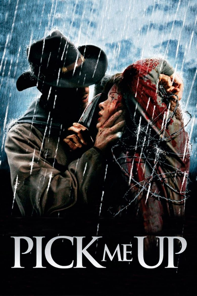 Pick Me Up Poster