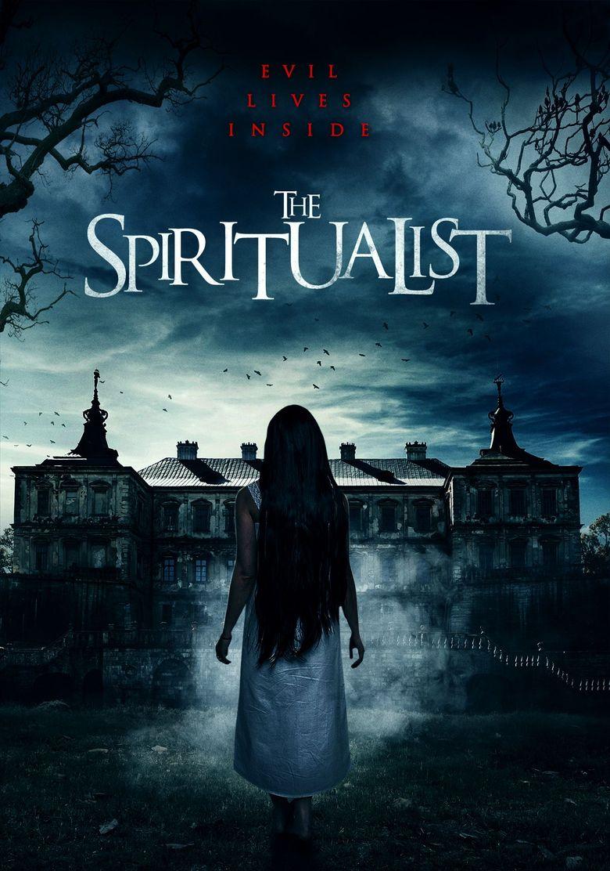 The Spiritualist (El espiritista) Poster