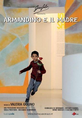 Armandino e il Madre Poster