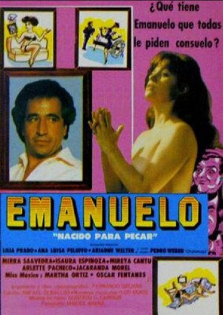 Emanuelo Poster