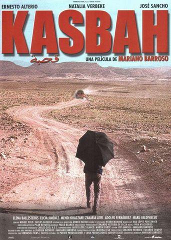 Kasbah Poster