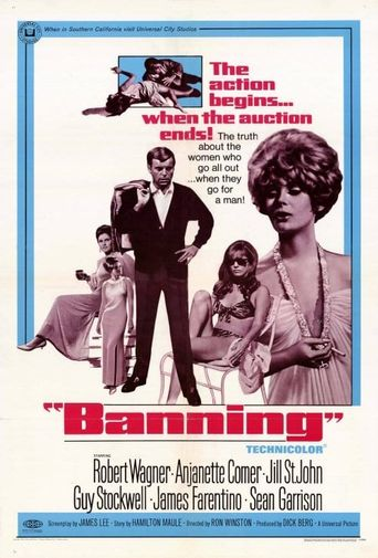 Banning Poster