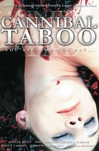 Cannibal Taboo Poster