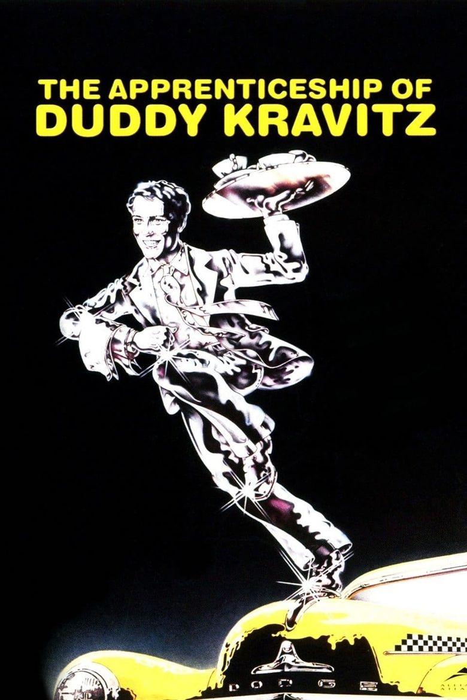 The Apprenticeship of Duddy Kravitz Poster