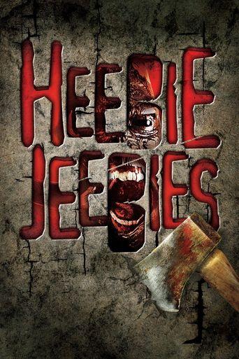 Heebie Jeebies Poster