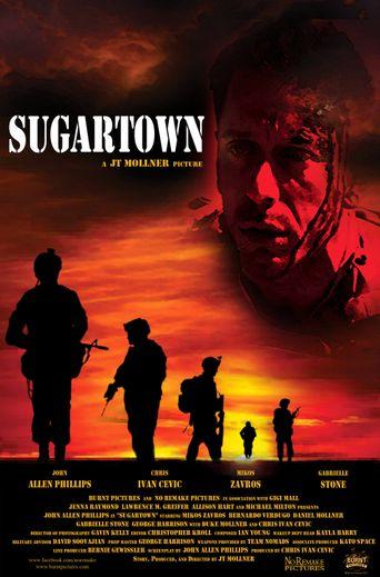 Sugartown Poster