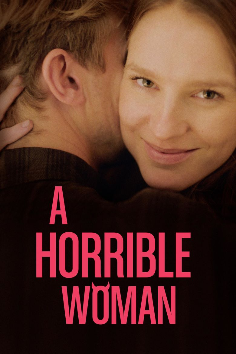 A Horrible Woman Poster