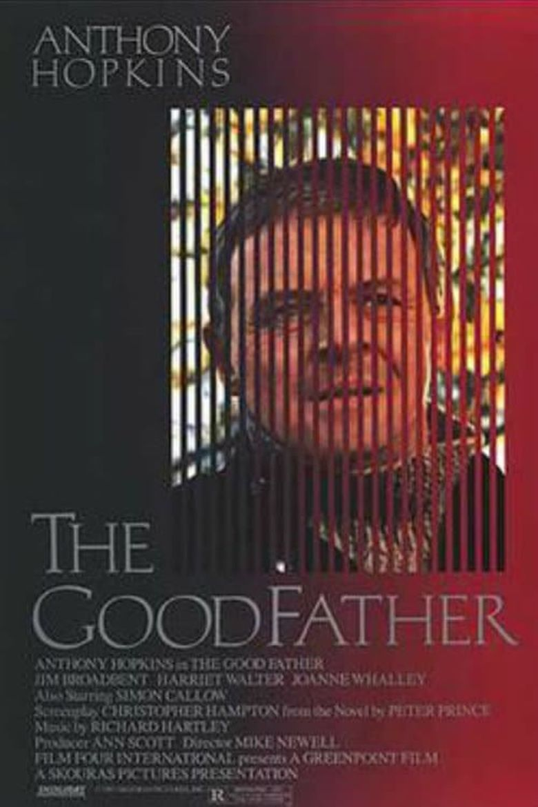 The Good Father Poster