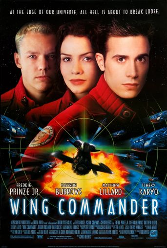 Watch Wing Commander