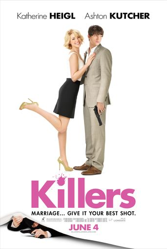 Watch Killers