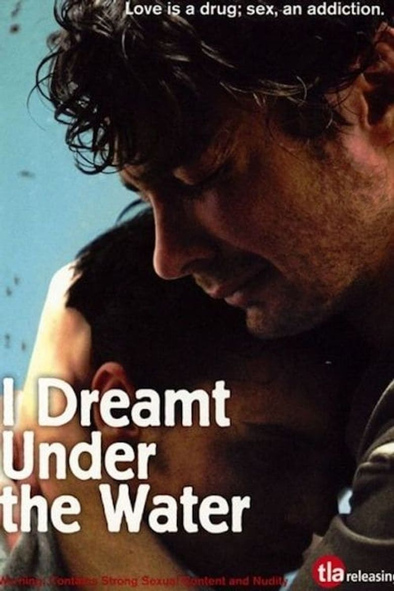 I Dreamt Under the Water Poster