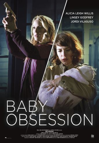 Baby Obsession Poster