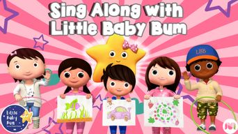 Sing Along with Little Baby Bum - More Nursery Rhymes Poster