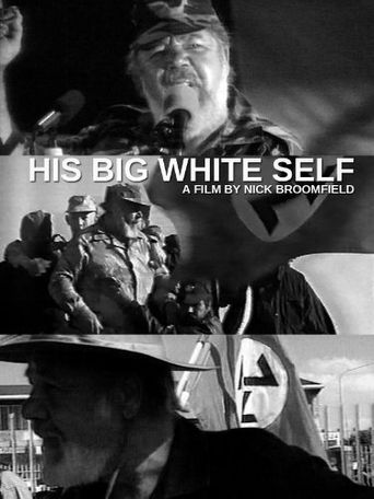 His Big White Self Poster