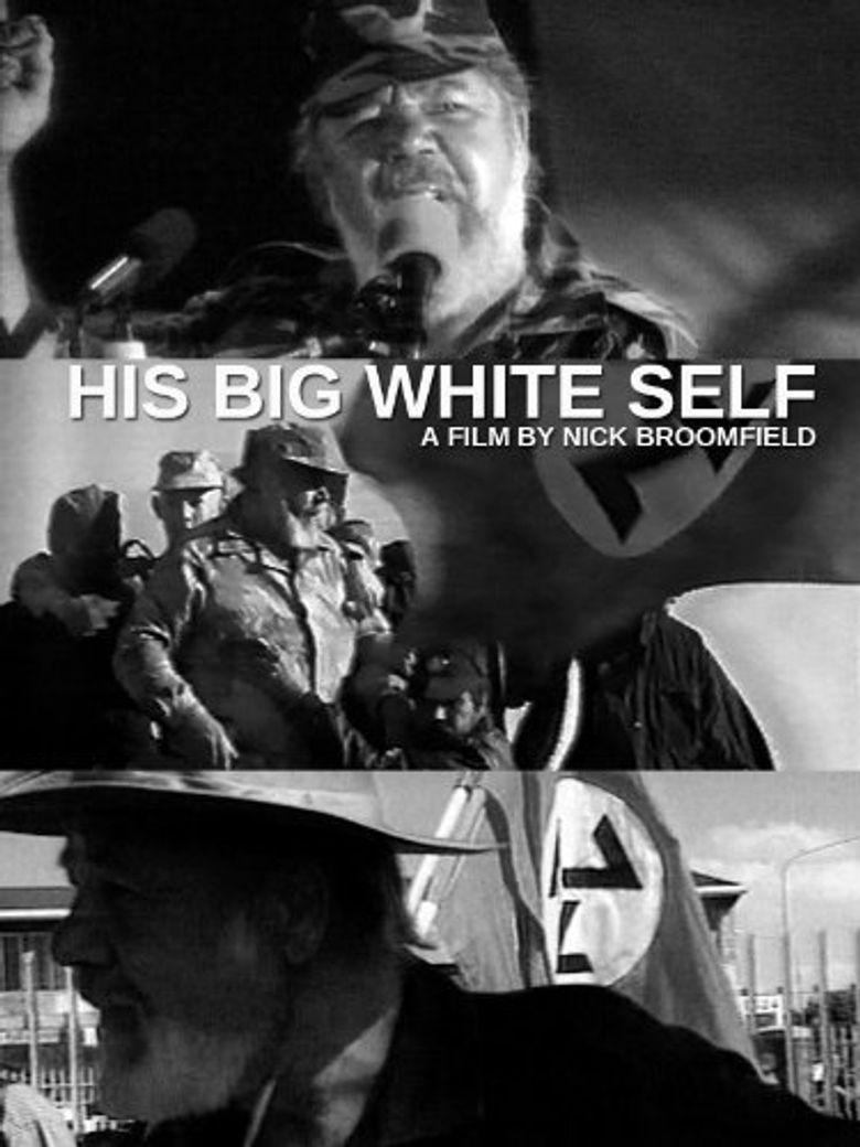 His Big White Self Poster