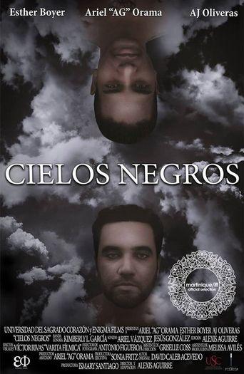 Black Skies Poster