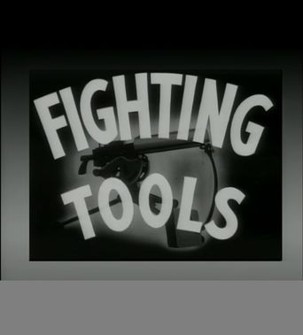 Fighting Tools Poster