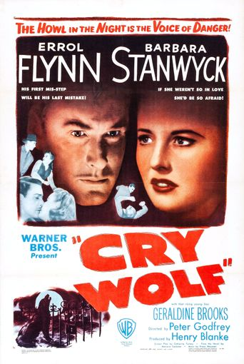 Watch Cry Wolf