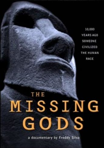 The Missing Gods Poster