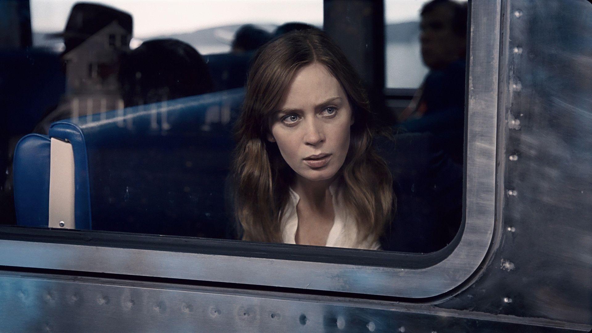 The Girl on the Train (2016) - Where to Watch It Streaming Online ...