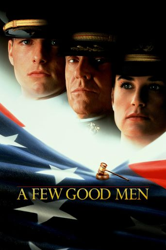 A Few Good Men Poster