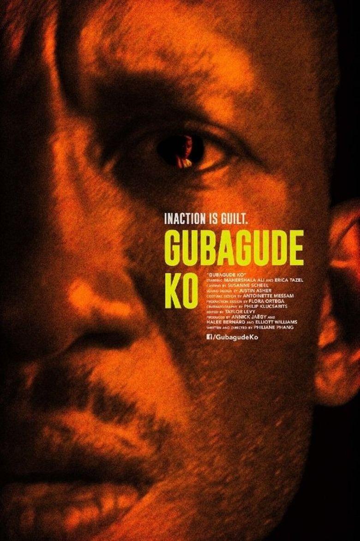 Gubagude Ko Poster