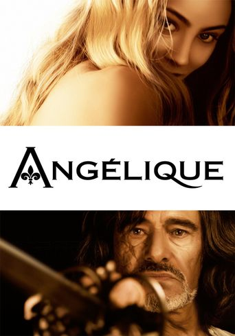 Angelique Poster