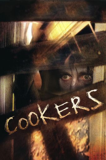 Cookers Poster