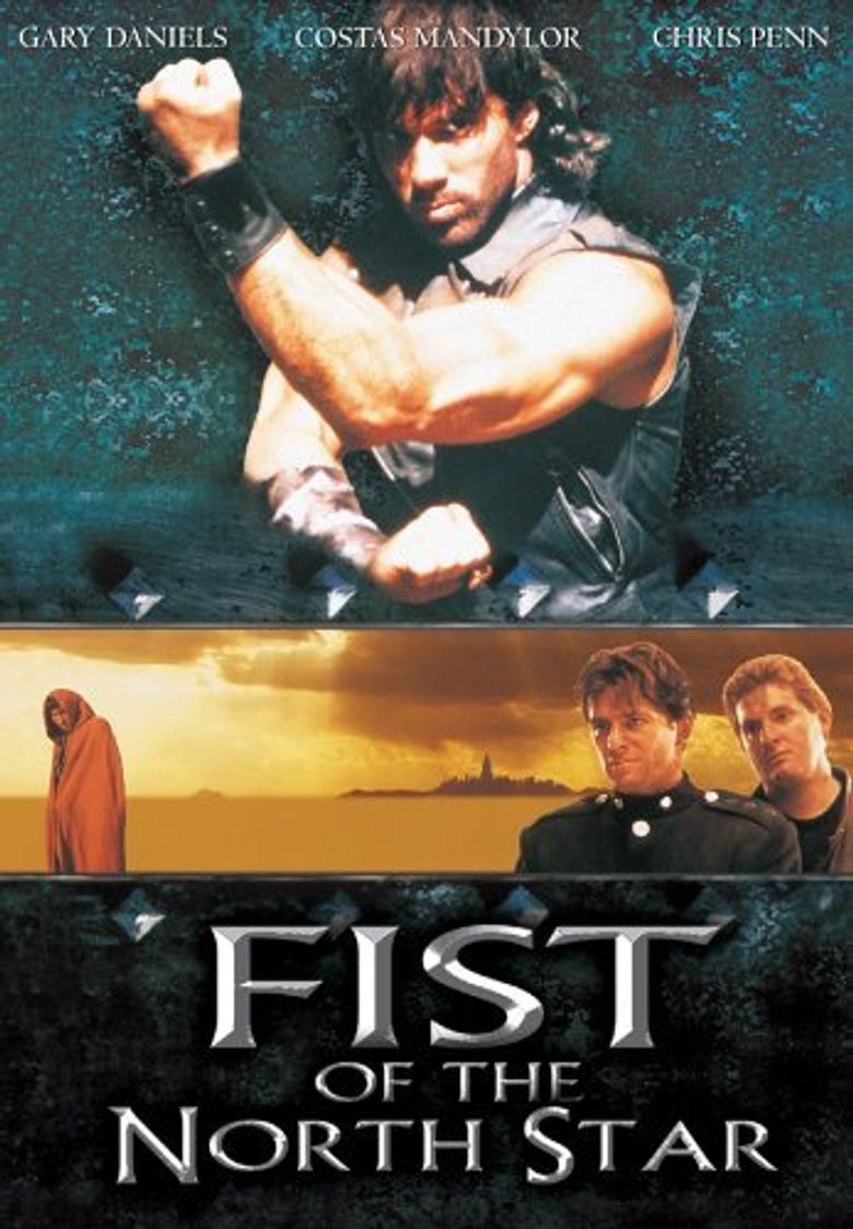 Fist of the North Star Poster