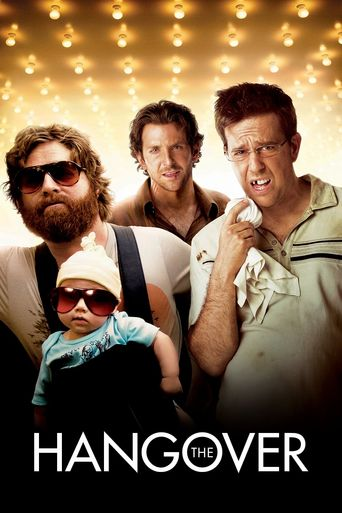 Watch The Hangover