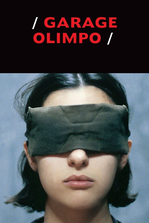 Garage Olimpo Poster