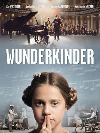 Wunderkinder Poster
