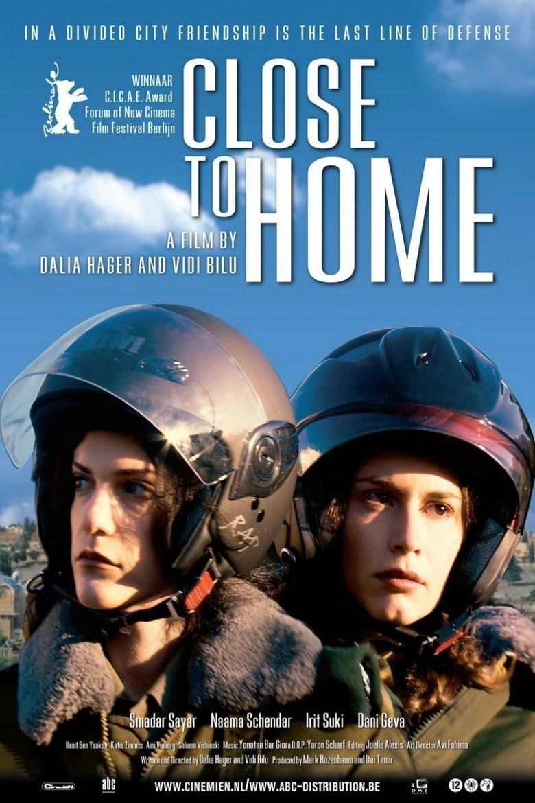 Watch Close to Home