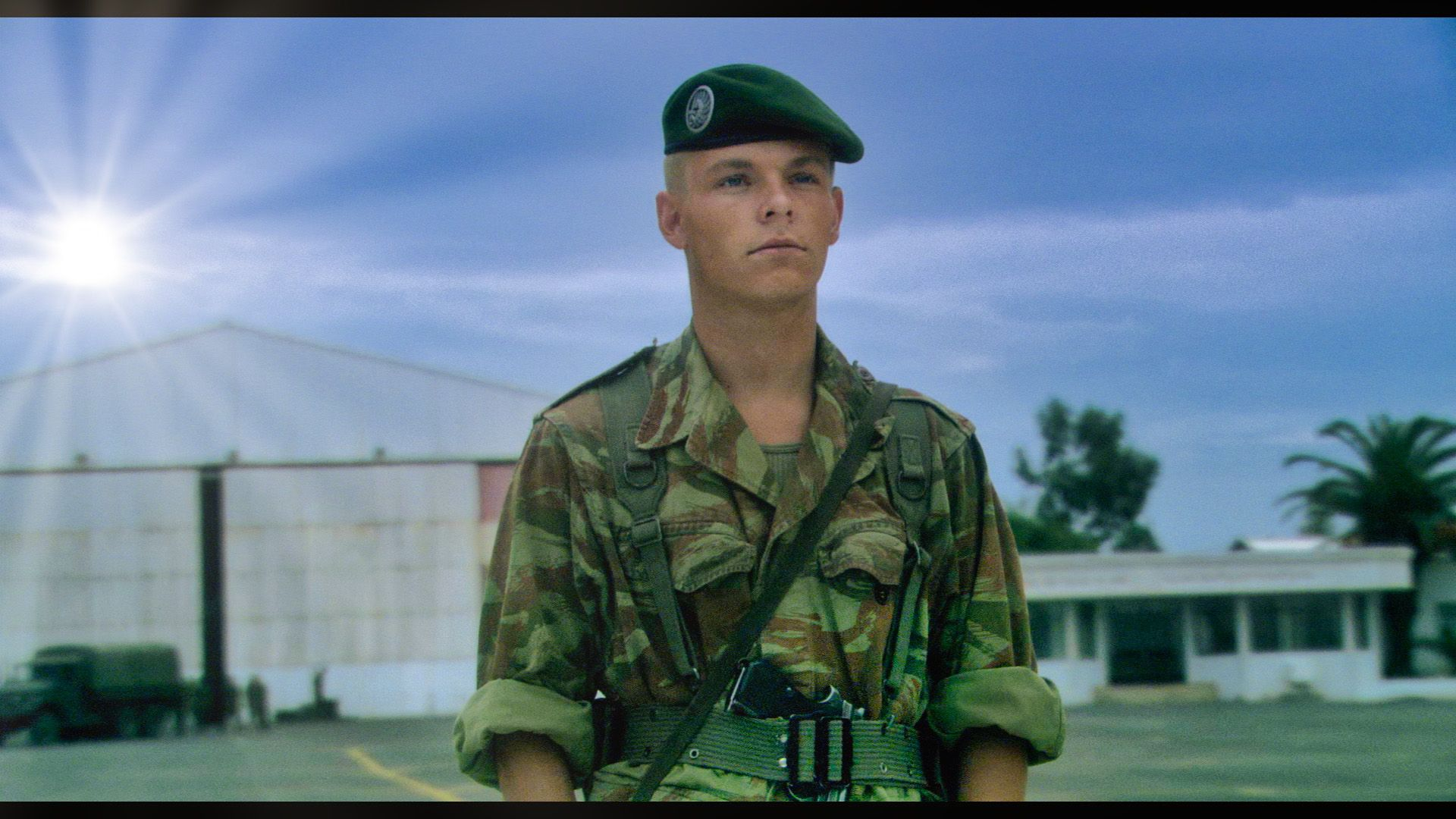 Deserter 2002 Where To Watch It Streaming Online Reelgood