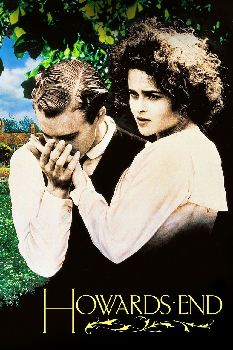 Watch Howards End