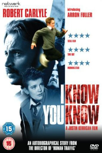 I Know You Know Poster