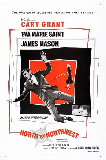 Watch North by Northwest
