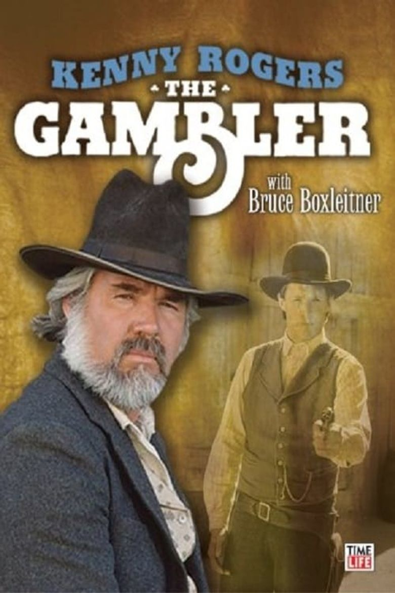 Kenny Rogers as The Gambler (1980) - Watch on Prime Video e39f1013b43