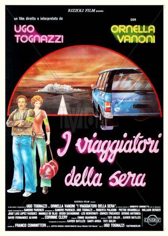 I viaggiatori della sera Poster